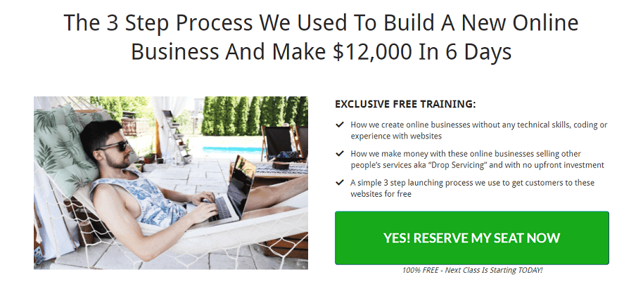 Dylan Sigley's Free Course
